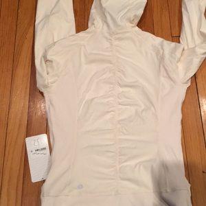 lululemon athletica Jackets & Coats - Lululemon In Flux jacket with tag.